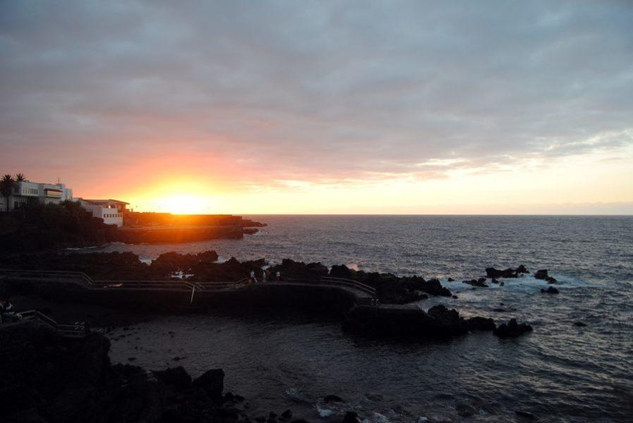 ¿Donde alojarse en Tenerife, norte o sur?