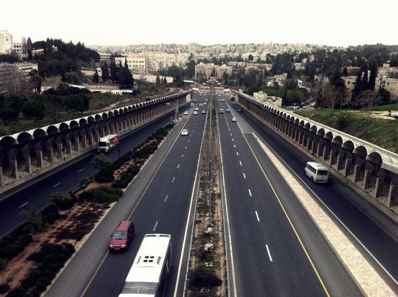 ¿Es difícil conducir en Israel?