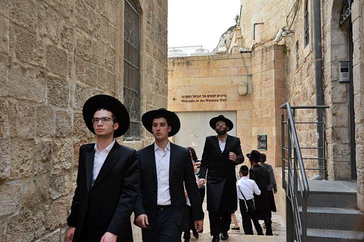 Es seguro viajar a Israel?