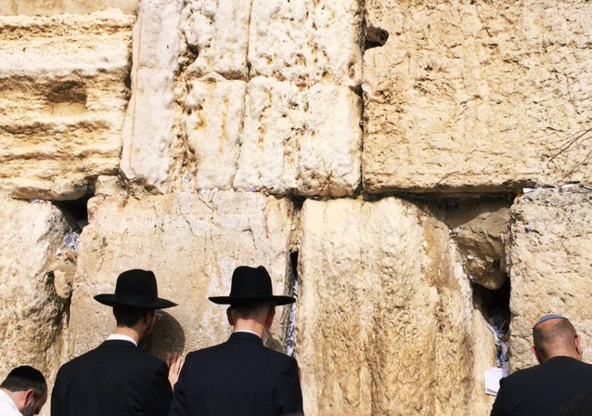 Viajar a Israel durante el Shabat, esto es lo que debes tener en cuenta