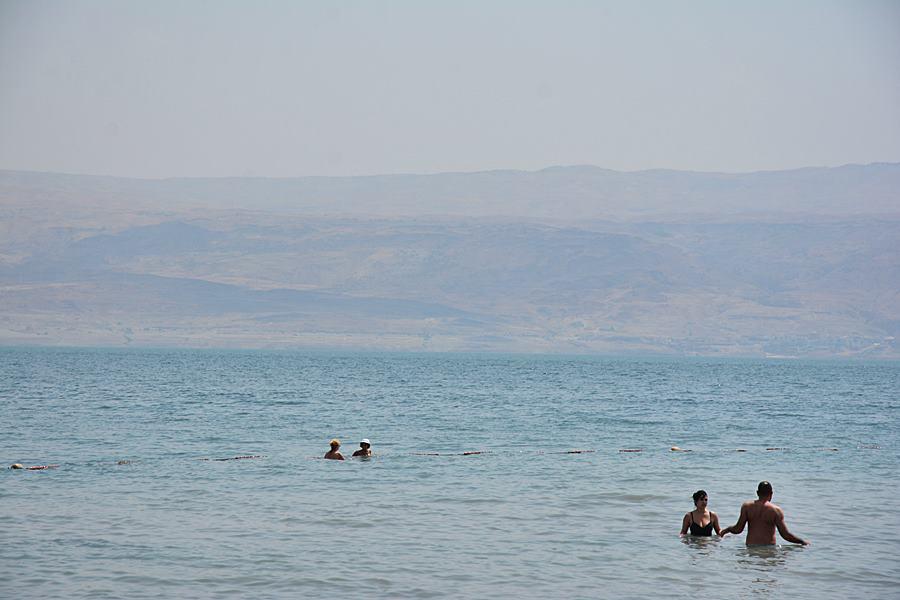 Visitar el Mar Muerto, todo lo que tienes que saber