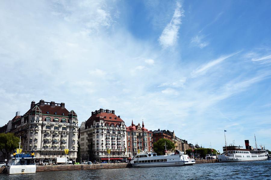 Mejores restaurantes vegetarianos en Estocolmo