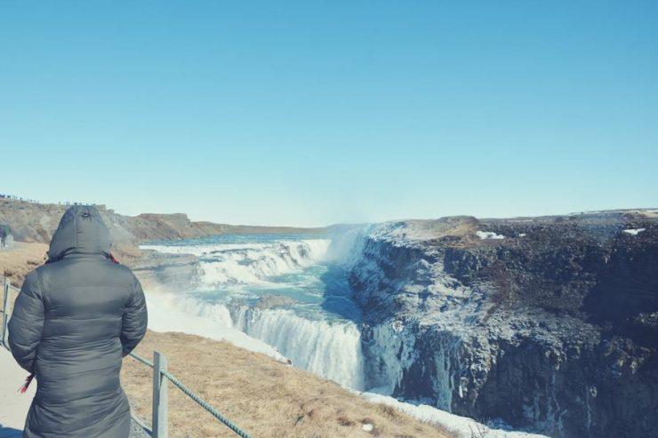 Presupuesto para viajar a Islandia