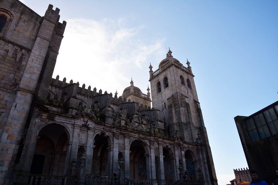 20 cosas gratis que hacer en Oporto