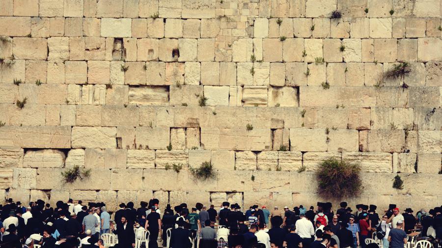 Guía práctica para visitar el Muro de las Lamentaciones