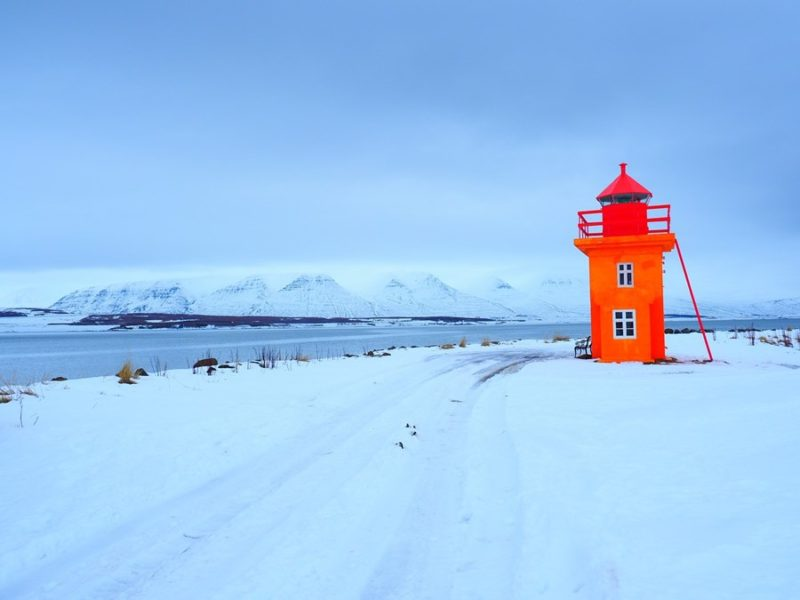 Qué ver y qué hacer en Akureyri, la pequeñísima segunda ciudad de Islandia