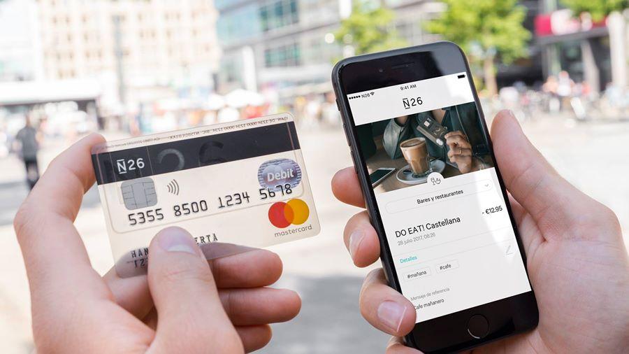 ¿Por qué N26 es la mejor tarjeta de débito para viajar?