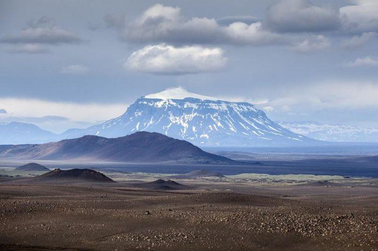 Cómo ver volcanes en Islandia