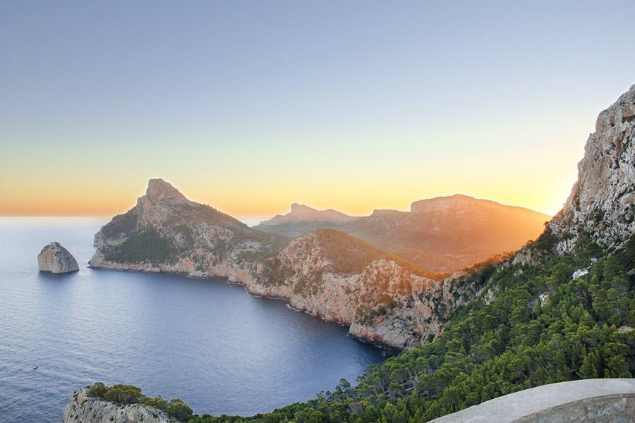 Los mejores sitios que visitar en Mallorca