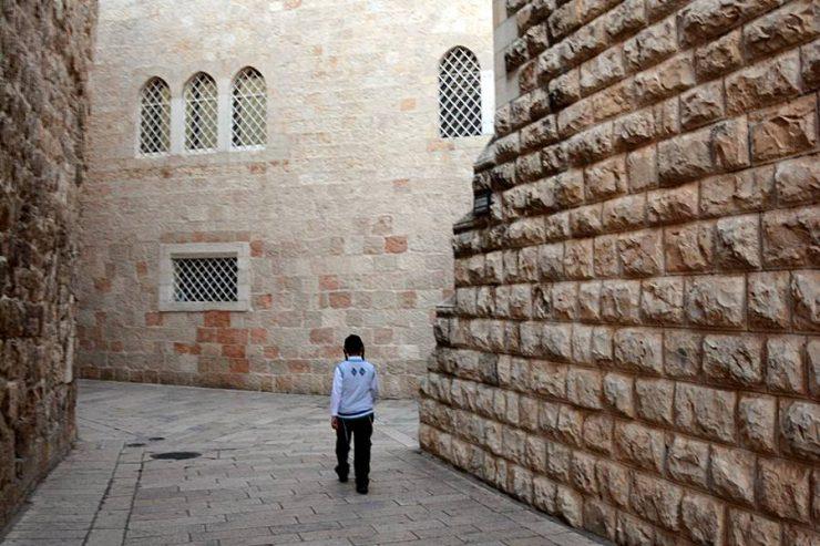 Que ver en Jerusalén