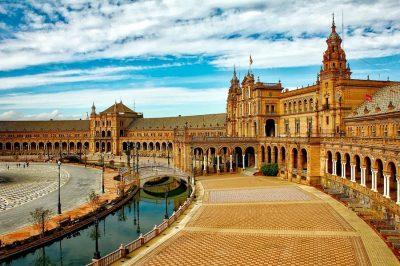 De Sevilla a Málaga