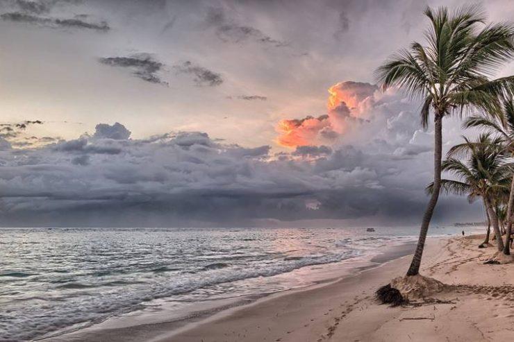 Caribe en 2019