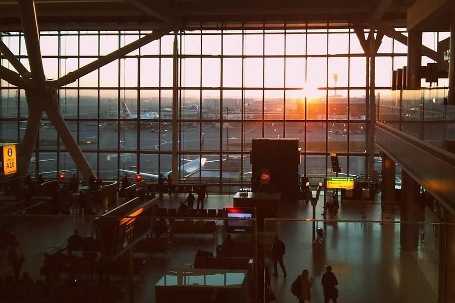 Reclamación retraso de vuelo