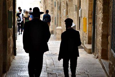 Visitar la Ciudad Vieja de Jerusalén