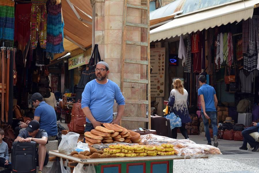 Dónde comer en Jerusalén: planes diferentes, vegetarianos y baratos