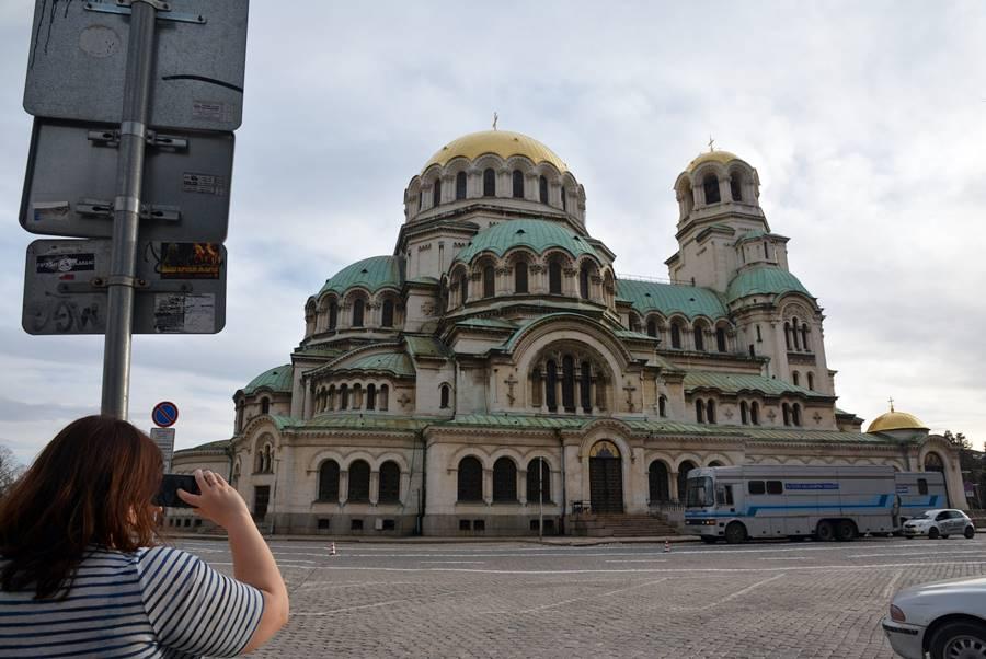 La historia de Bulgaria contada por cuatro Iglesias