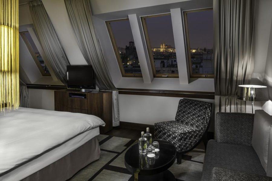 Dónde dormir en Praga, consejos para todos los bolsillos