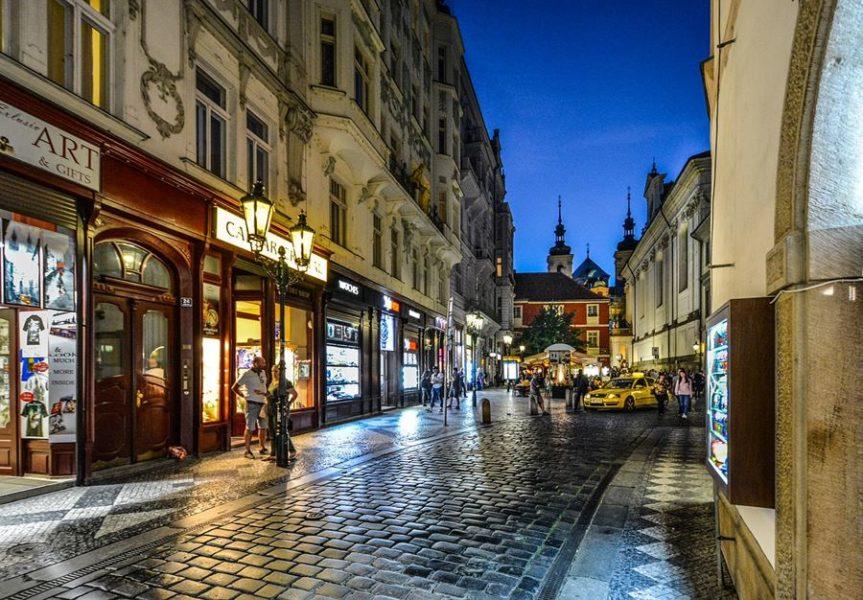 Qué hacer en Praga, planes y tours imperdibles