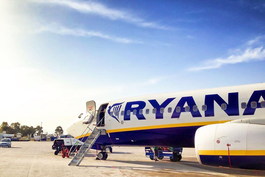 El peor viaje de mi vida y por qué no volaré más con Ryanair
