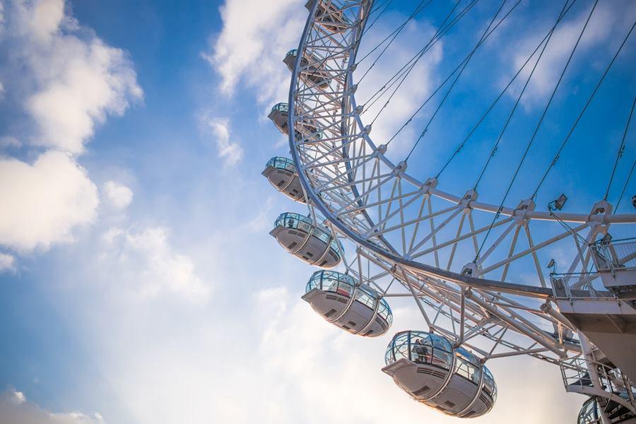 Subir al London Eye, todo lo que tienes que saber