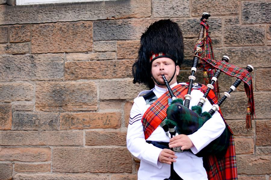 Dos días en Edimburgo: lo súper imprescindible que no te puedes perder