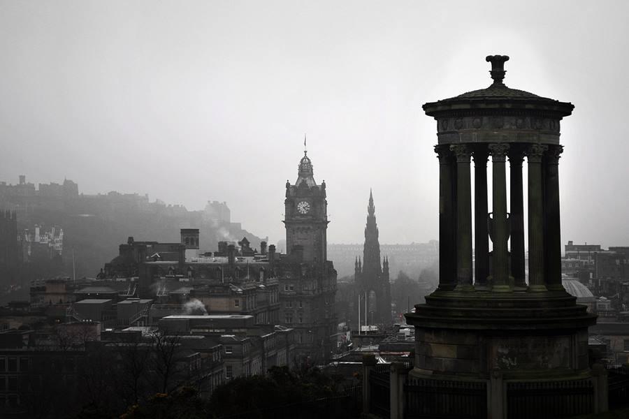 Guía completa para visitar Edimburgo