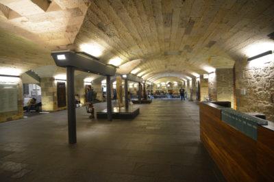 vistas museo nacional de escocia