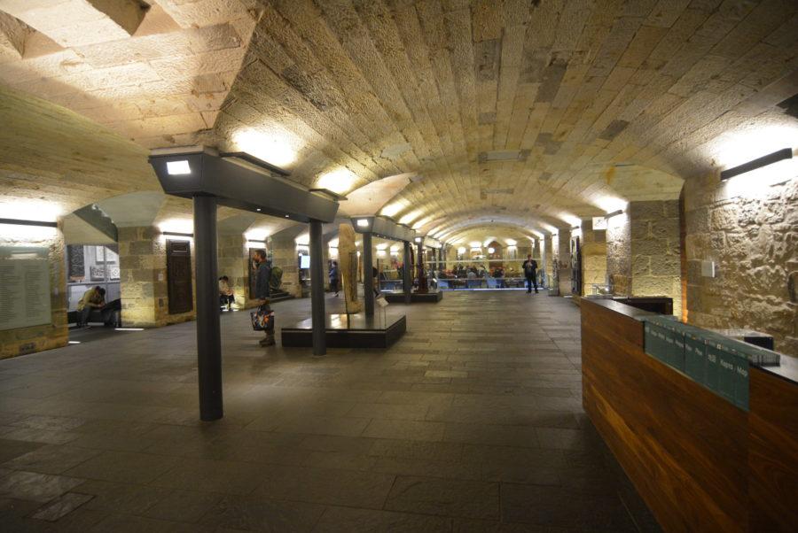 Qué ver en el Museo Nacional de Escocia: los 10 imprescindibles de El Blog de Viajes