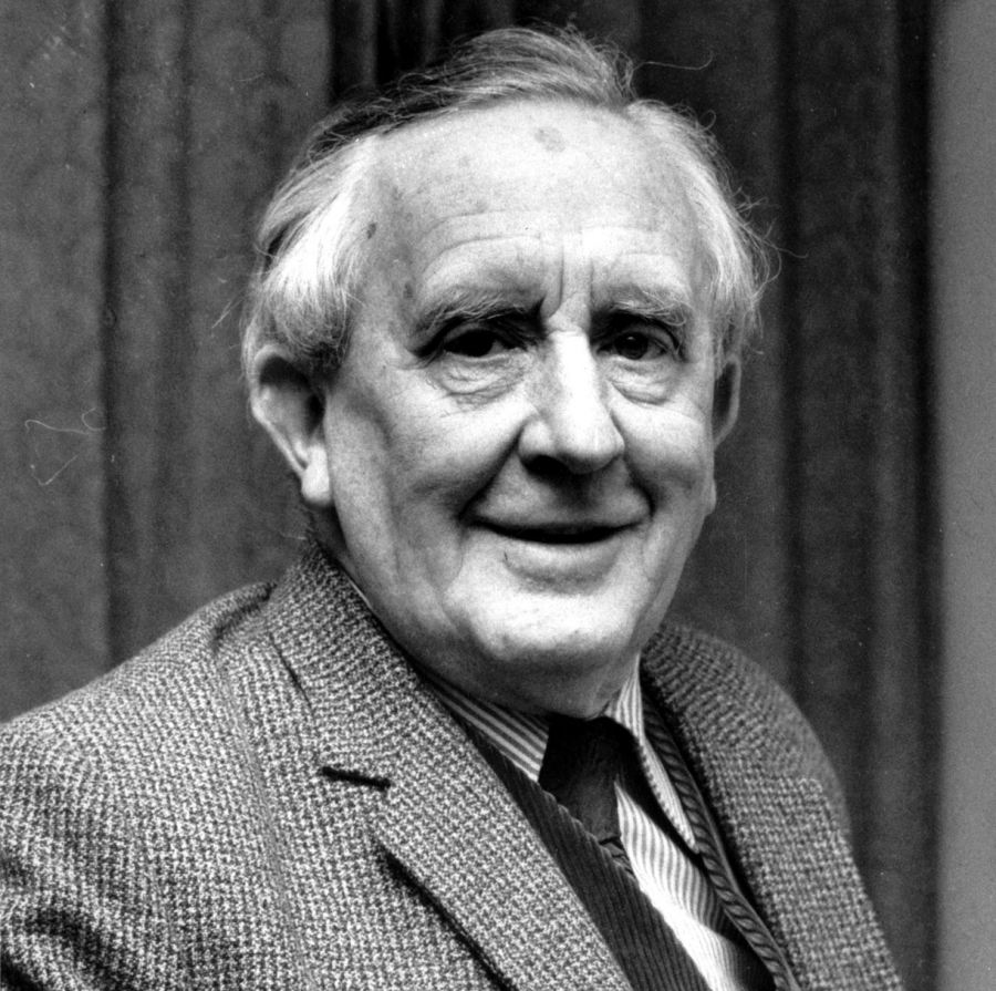 JRR-Tolkien oxford