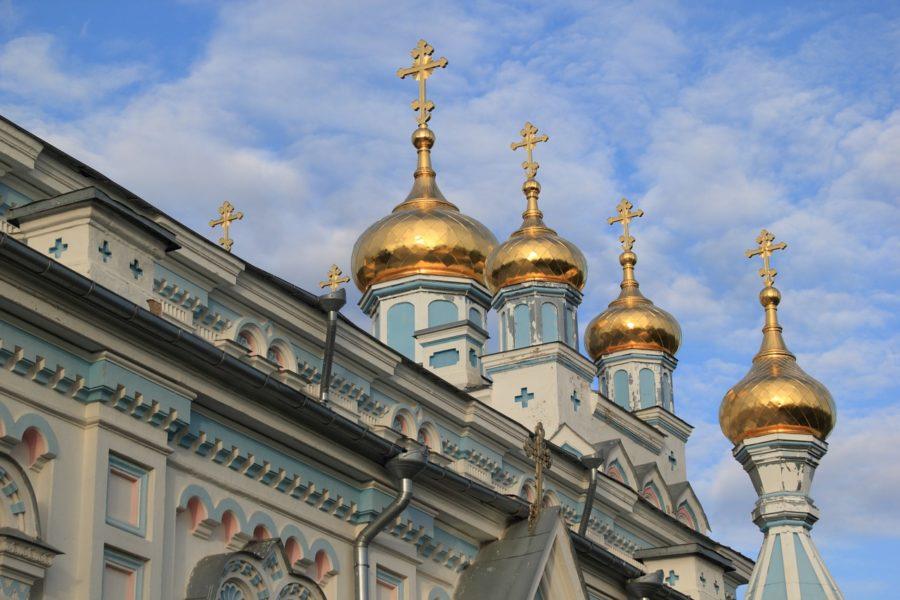 Calendario de Adviento Viajero: Letonia y sus poemas