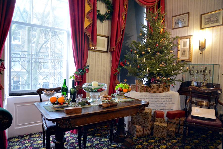Calendario de Adviento Viajero: La ruta alternativa de Londres en Navidad