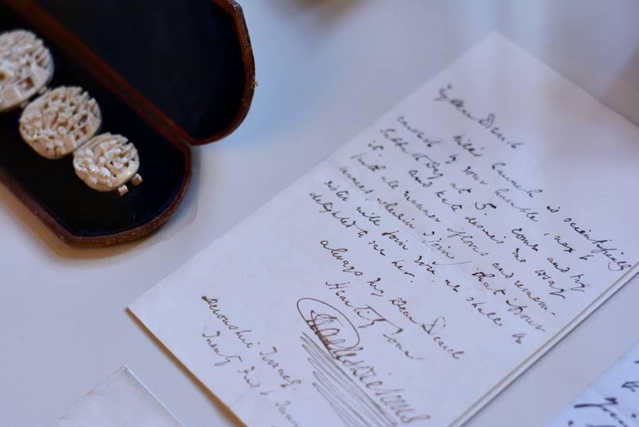 Londres en Navidad - Carta de Dickens