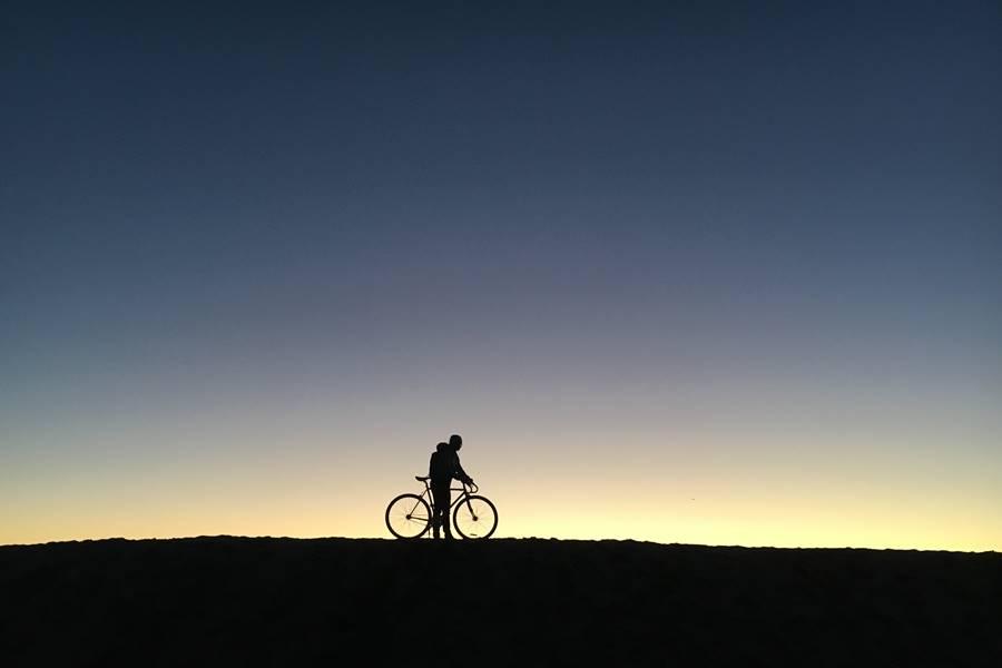 ¿Harías más 1000 kilómetros en bici por Reino Unido?