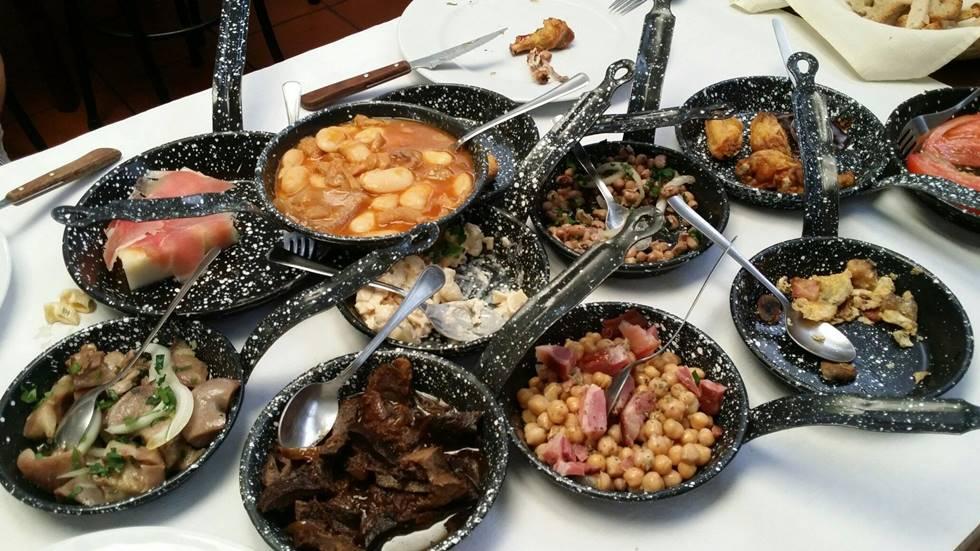 El mejor sitio donde comer en el norte de Portugal
