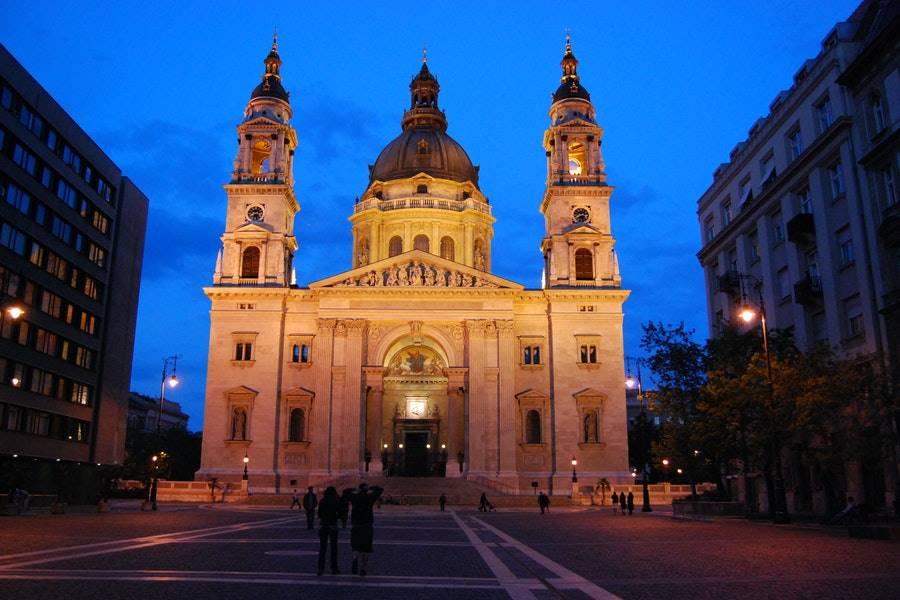 20 cosas que hacer en Budapest