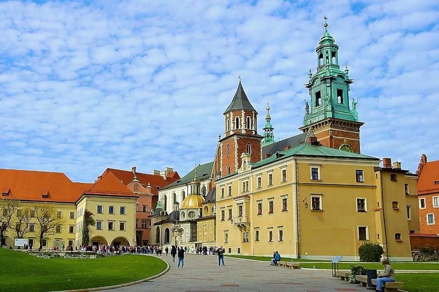 Qué ver en los alrededores de Cracovia