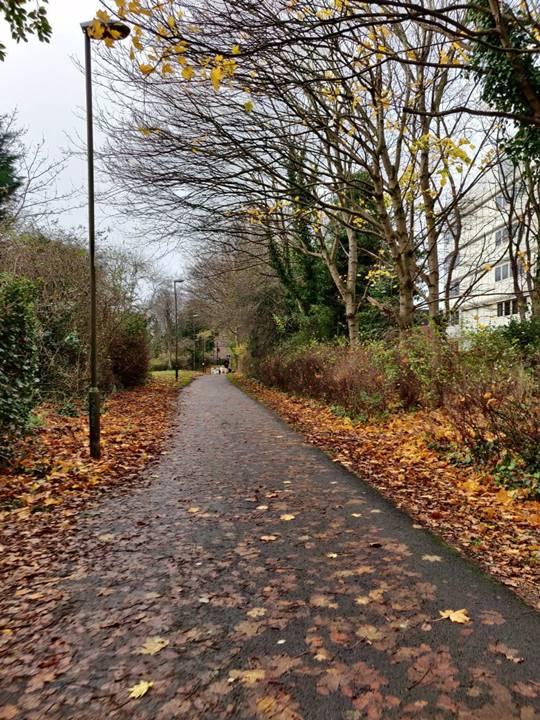 Ropa para viajar a Edimburgo en otoño